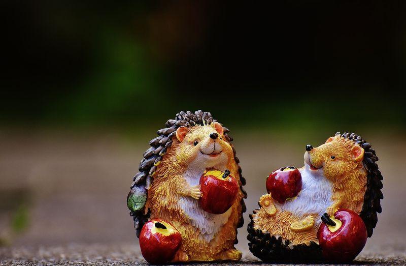 hedgehog-1727443_1280